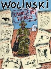 (AUT) Wolinski -10- Carnets de voyages