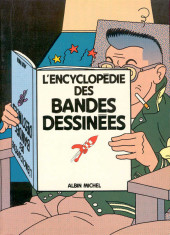 (DOC) Encyclopédies diverses -51986- L'Encyclopédie des bandes dessinées