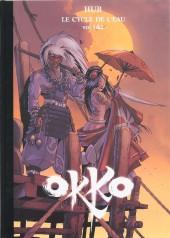 Okko -TL1- Le cycle de l'eau - I & II