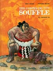 Les contes du 7ème souffle -4- Shitate Ya