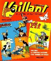 Vaillant 1942-1969 : la véritable histoire d'un journal mythique