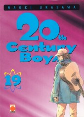 20th Century Boys -19- Tome 19