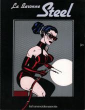La baronne Steel - La Baronne Steel