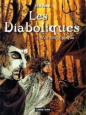 Les almanach (L') / Diaboliques -1- Première Epoque