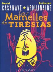 Les mamelles de Tirésias - Les Mamelles de Tirésias