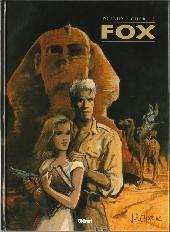 Fox (Dufaux/Charles) -INT1- Tomes 1 à 4