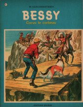Bessy -91- Corvo le corbeau