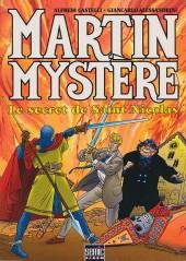 Martin Mystère -HS- Le secret de Saint Nicolas