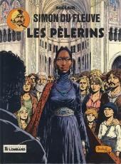 Simon du Fleuve -4a- Les pélerins