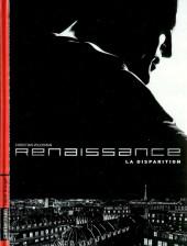 Renaissance (Volckman) - La Disparition