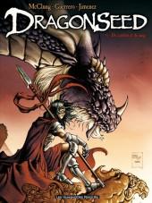 Dragonseed -1- De cendres et de sang