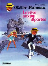 Olivier Rameau -10- Le rêve aux 7 portes