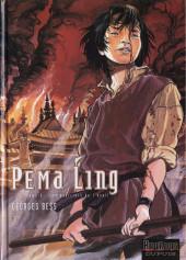 Péma Ling -2- Les guerriers de l'éveil