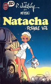 Natacha -5Poch- Double vol