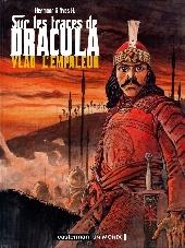 Sur les traces de Dracula -1- Vlad l'Empaleur