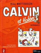 Calvin et Hobbes -INT02- Intégrale 2