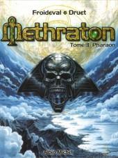 Methraton -3- Pharaon