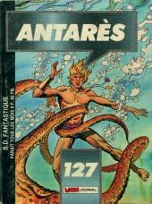 Antarès (Mon Journal) -127- Le Gangster aux deux visages