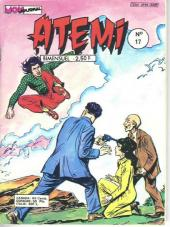 Atemi -17- Taï-Ho le lâche