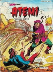 Atemi -35- Le traquenard