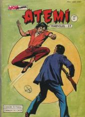 Atemi -64- La Mafia a le bras long
