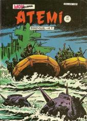 Atemi -111- Qui est Abigaïl ?