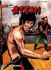 Atemi -170- Out !