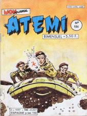 Atemi -184- Kidnapping