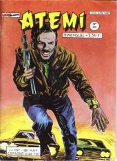 Atemi -185- La trahison de Norma Bailey