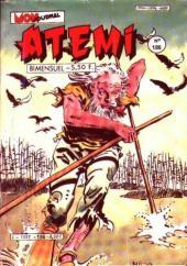 Atemi -186- Opération