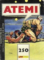 Atemi -250- À quoi joues-tu Bill ?