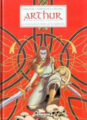 Arthur - Une épopée celtique -8- Gwenhwyfar la guerrière