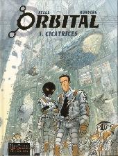 Orbital -1- Cicatrices