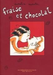 Fraise et chocolat - Tome 1