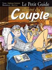 Illustré (Le Petit) (La Sirène / Soleil Productions / Elcy) - Le Petit Guide illustré du Couple