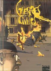 Guerres civiles -1- Épisode 1/9