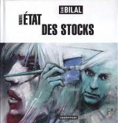 L'État des stocks -3- Nouvel état des stocks