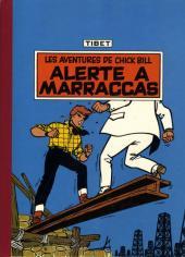 Chick Bill (Rijperman) -6TL- Alerte à Marraccas