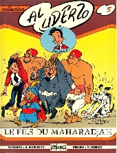 Luc Junior -2- Le fils du Maharadjah