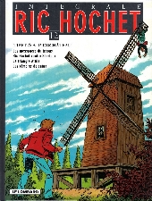 Ric Hochet (Intégrale) -12- Tome 12