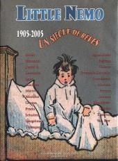 Little Nemo in Slumberland -HS2- Little Nemo 1905-2005 un siècle de rêves