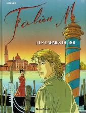 Fabien M. -5- Les larmes du roi
