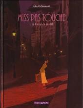 Miss pas touche -1- La Vierge du bordel