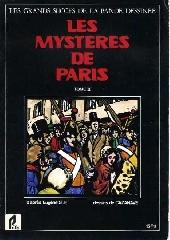 Les mystères de Paris -2- Tome 2