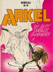 Arkel -0- Les sept diables supérieurs