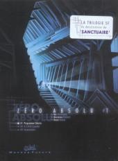 Zéro absolu -1a2006- Programme Siberia