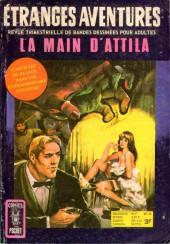 Étranges aventures (1re série - Arédit) -29- La main d'Attila