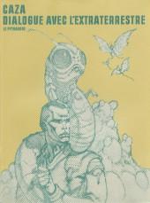 (AUT) Caza -2005- Dialogue avec l'extraterrestre