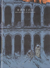 Donjon Monsters -10TL- Des soldats d'honneur