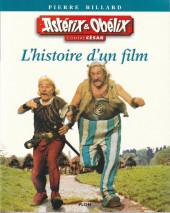 Astérix (Hors Série) -C05- Astérix et Obélix contre César - L'histoire d'un film